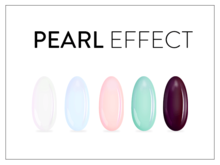 Pearl Effect powder