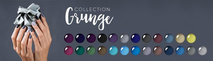 GRUNGE-COLLECTION
