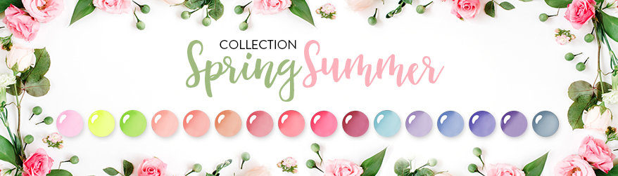 SUMMER-SPRING-COLLECTION