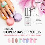 Cover Base Proteïn Pastel Apricot_