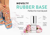 Rubber Base manicure & pedicure 7.2ml_