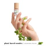 Vegan Nail Polish - Pure Nutmeg_