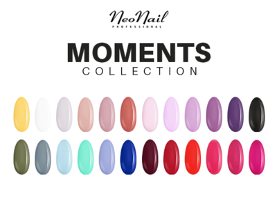 Moments Collection 7.2ml