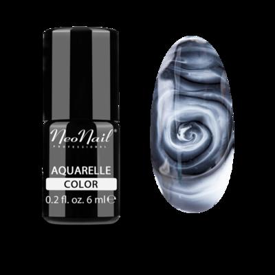 White Aquarelle
