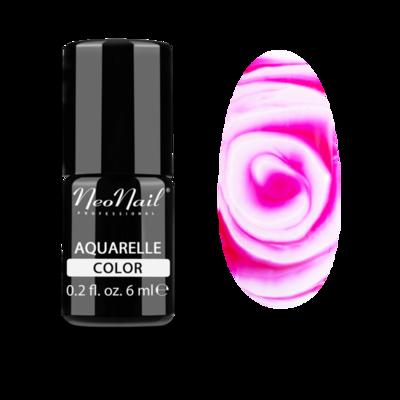 Rasberry Aquarelle