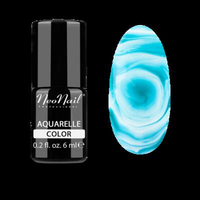 Emerald Aquarelle