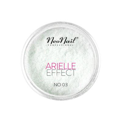 Arielle Effect - Rose