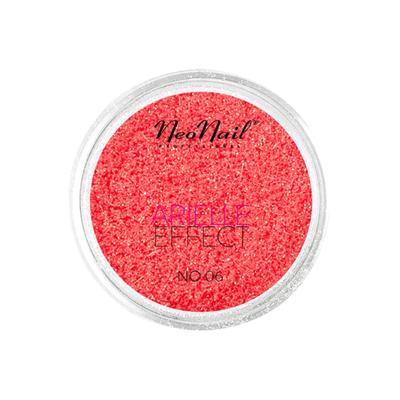 Arielle Effect - Orange