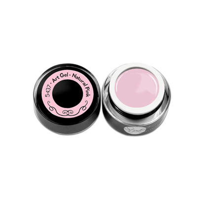 Art gel 5 ml - > Natural Pink