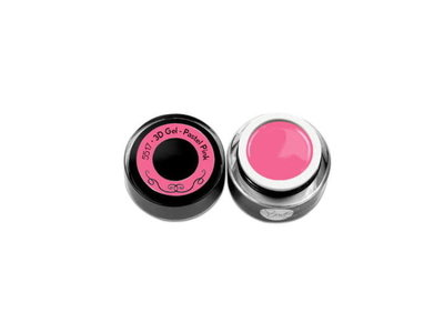 Plastelina 3D gel - Pastel Pink
