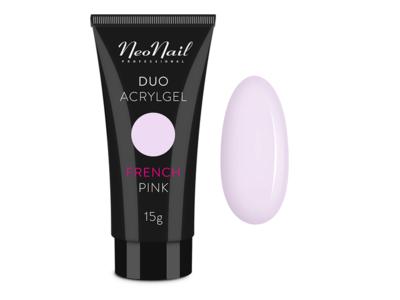 Duo AcrylGEL 15 ml - French Pink