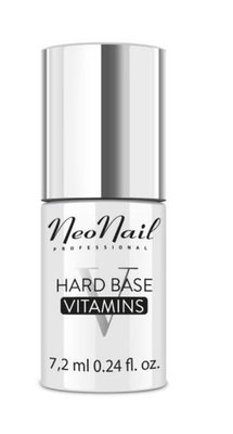 Vitamins Hard Base