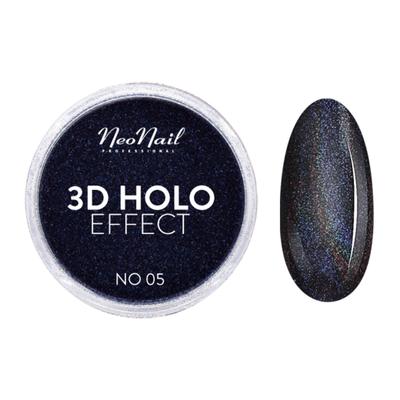 Powder 3D Holo effect 05