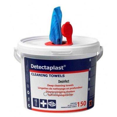 Detectaplast alcohol tissue