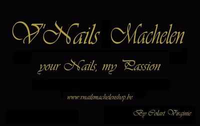 0 V'Nails Machelen