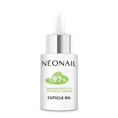 Vitamin Cuticle Oil 6.5 ml