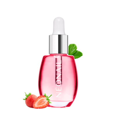 NeoNail Oil 15 ml Strawberry - cherry