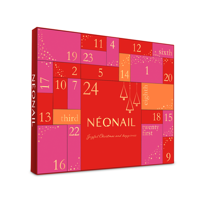 0 NEONAIL Adventskalender OP=OP