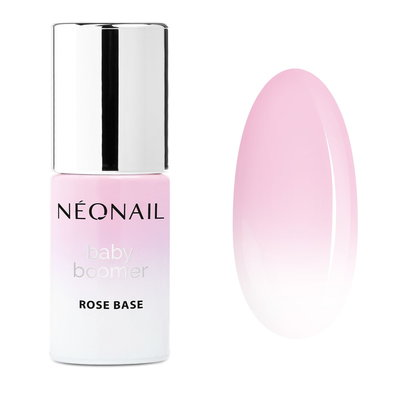 Baby Boomer Base - Rose Base 7.2ml