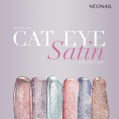 LIMITED Cateye Satin Collection