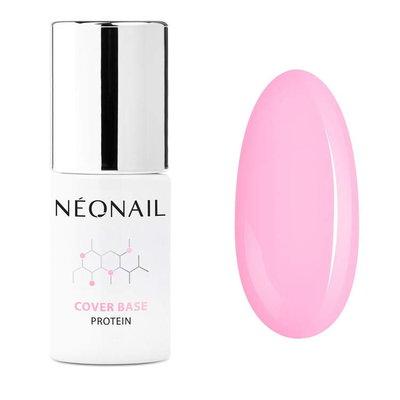 Cover Base Proteïn Pastel Rose