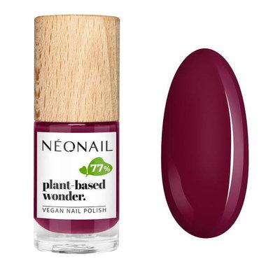 Vegan Nail Polish - Pure Beetroot
