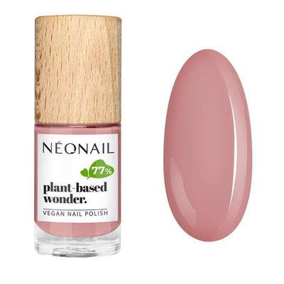 Vegan Nail Polish - Pure Nutmeg