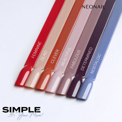 SIMPLE - It's Your Move Collection