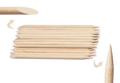 Wood stick set 10pc