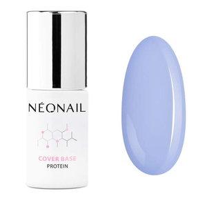 Cover Base Proteïn Pastel Blue