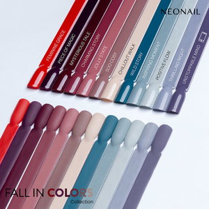 FALL IN COLORS collection